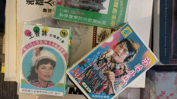 70s 80s cassettes