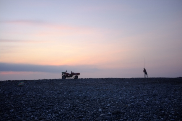 fishing at cepo'